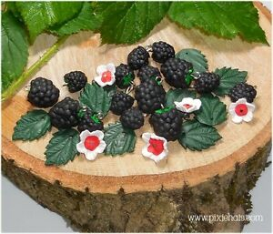 Blackberry-beads-bramble-leaf-charms-summer-hedgerow-craft-activity