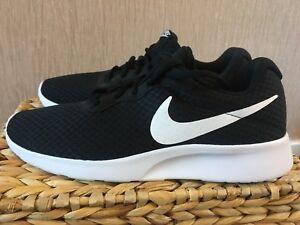 Tanjun uomo Brand Nike Scarpe Uk 8 da A7 New ginnastica xCtvtEIq