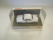 White Rose Louisiana State Police 1949 Ford diecast MIB