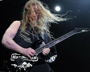 Jeff-Hanneman-Slayer-Guitar-Signed-8X10-Photo-Rp-Reign-In-Blood-Hell-Awaits