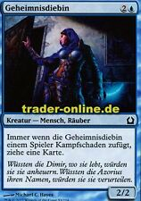 4x Geheimnisdiebin (Stealer of Secrets) Return to Ravnica Magic