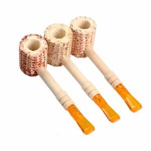 746-pipe-tabac-Fumeur-Smoker-Tabac-Pipe-Cigarettes-Cigare-Cadeau-Neuf-en-Bois