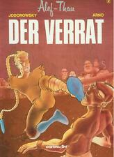 Alef-Thau 2 (Z1, 1. Auflage), Carlsen