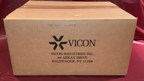 Vicon SVFT-UWM 835200 Universal Wall Mount for SurveyorVFT Camera Dome Systems