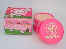 White Rose Placenta Whitening cream Sheep Extra reduce dark spots 20 g.