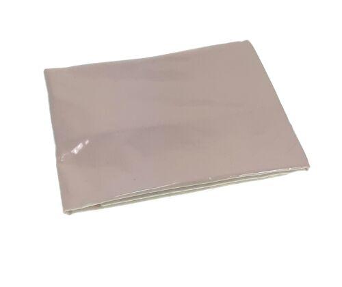 AEG und Andere Bügeltuch Mangeltuch 85 cm breit für Bügelautomaten wie Cordes