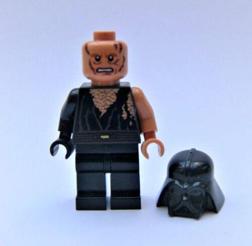 Lego® Star Wars™ Figur Anakin Skywalker Darth Vader sw283 aus 8096 neuwertig