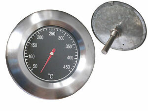 Weber Elektrogrill Mit Thermometer : Dr richter grillthermometer mit rosette thermometer bis