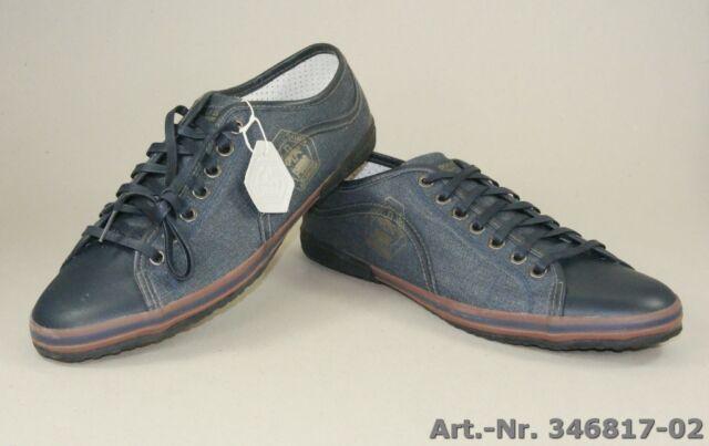 Rudolf Dassler by PUMA Scissors Track Men's Ladies Sneaker Shoes Laces EUR 37 UK 4 346817 02 Dark Blue