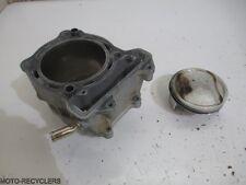 03 LTZ400 Z400 KFX400  cylinder jug block  71