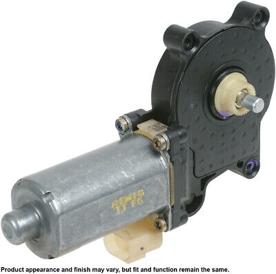Cardone 42-3016 Remanufactured Power Window Lift Motor
