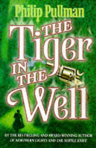 The-Tiger-in-the-Well-Point-Pullman-Philip-Very-Good-Book