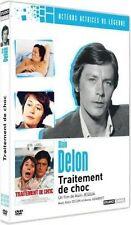 """DVD """"Traitement de choc"""" Alain Delon    NEUF SOUS BLISTER"""