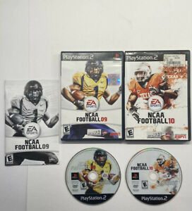Playstation-2-NCAA-Football-09-amp-NCAA-Football-10-ESPN-PS2