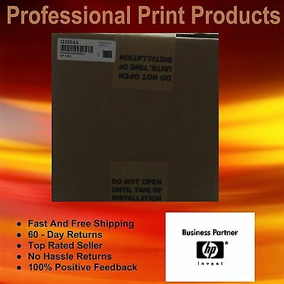 110V Q3984A RG5-7691, Q3984-67901 Fuser Kit for HP Color Laserjet 5550 OEM