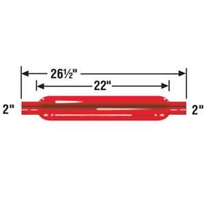 Cherry-Bomb-87502CB-Resonator-Cherry-Bomb-Glasspack