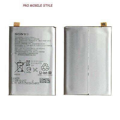 Original Battery Oem Sony Xperia L1 G3311 G3312 And Xperia X F5121 Ebay