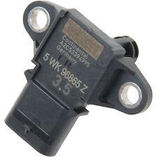 MAP Sensor for BMW Brand New Original VDO Intake Manifold Pressure 5WK96857Z