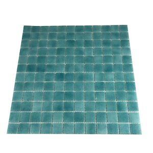 Das Bild Wird Geladen Glasmosaik Boden Fliese Rutschfest Wand Fliese  Badezimmer Fliese