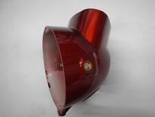NEW HEADLIGHT BUCKET BEZEL HONDA CT70 CL70 CL90 S90 TRAIL 70 1969 1970 1971 RED