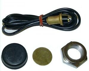 Horn Button Repair Kit for Jeep Willys M38 M38A1 CJ3A CJ5 CJ6 18032.03 Omix  | eBay | Willys Jeep Horn Wiring |  | eBay