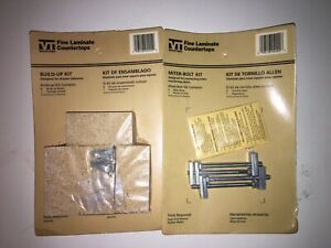 miter /& build up kit NEW Laminate Installation Kit