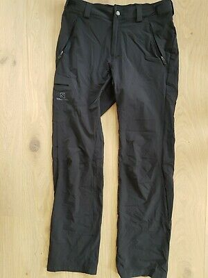 Salomon Salomon RS Softshell Pant Herren Outdoorhose