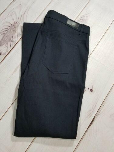 Craft Flow Slim Noire Droite Homme Jeans Stretch Taille 36,34,32 X 32 L Ret $70