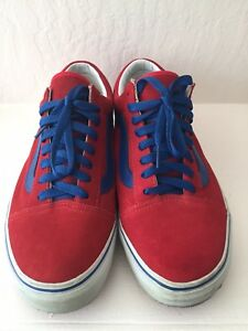 5c39bbbea6893e Rare VANS old skool   mens 8.5     great condition