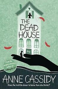 Cassidy-Anne-The-Dead-House-Very-Good-Book