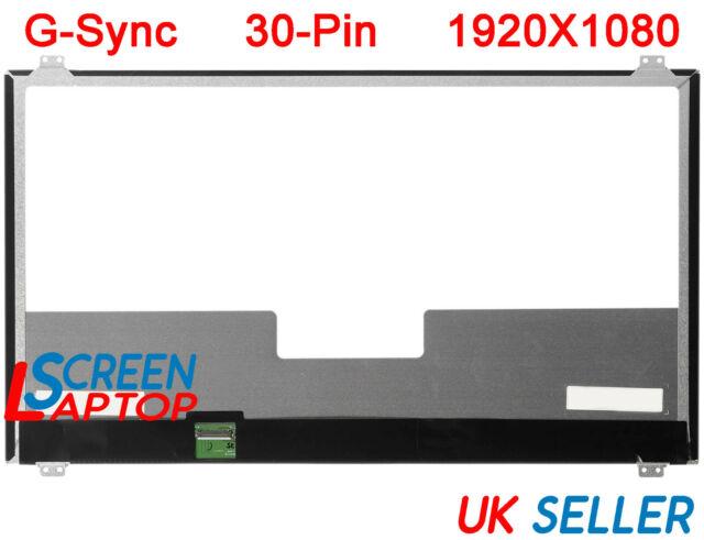 """Per Schenker Xmg P706 ( Clevo P671RG) Laptop 17.3 """" LED FHD Schermo Display"""