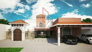 Residencia Venta Misión de los Lagos 14,000,000 Rsf RMH