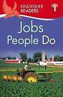Jobs People Do by Thea Feldman (Paperback / softback, 2012)