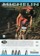 BICMON998-PUBBLICITA'/ADVERTISING-1998- MICHELIN WILDGRIPPER