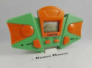TENNIS-GAME-amp-WATCH-HANDHELD-CONSOLE-LCD-SCREEN