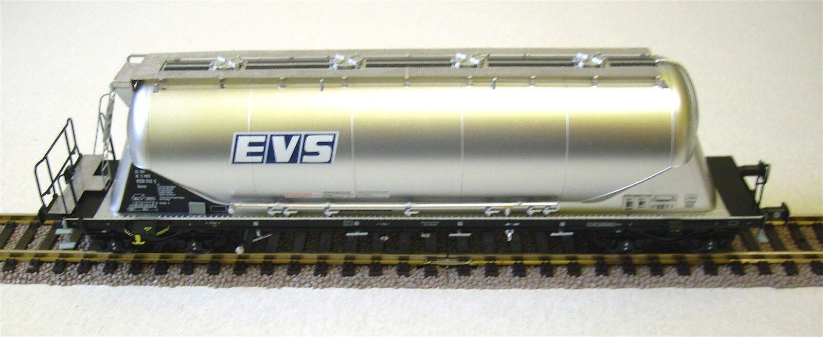 NME 503851  staubsilowagen EVs, 82m³, pista h0, AC