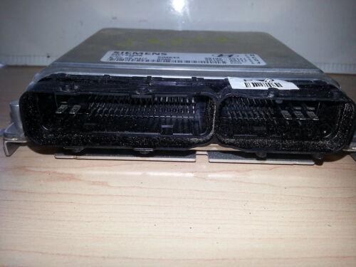 04-06 HYUNDAI ELANTRA COMPUTER BRAIN ENGINE CONTROL ECU ECM MODULE 39102-23171