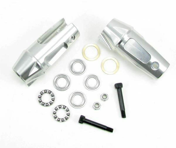 RUSH 750 Main Blade Grip ASSEMBLY  ALE-400-0001
