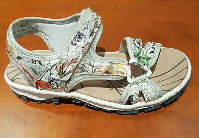 Rieker 68879 Schuhe Damen Trekking Sandalen , | real