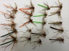 UFS Fly Pack Daddies - #10 (Pack of 20 Mixed)