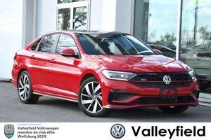 2019 Volkswagen GLI *SHOWROOM!*GLI+DSG+BEAT AUDIO CERTIFIED PRE-OWNED!
