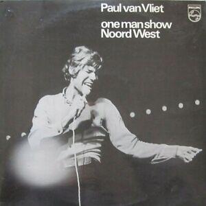 PAUL-VAN-VLIET-ONE-MAN-SHOW-NOORD-WEST-2-LP