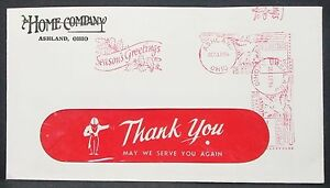 US-Home-Company-Season-039-s-Greetings-Cachet-US-Adv-Cover-Ashland-USA-Letter-Y-166