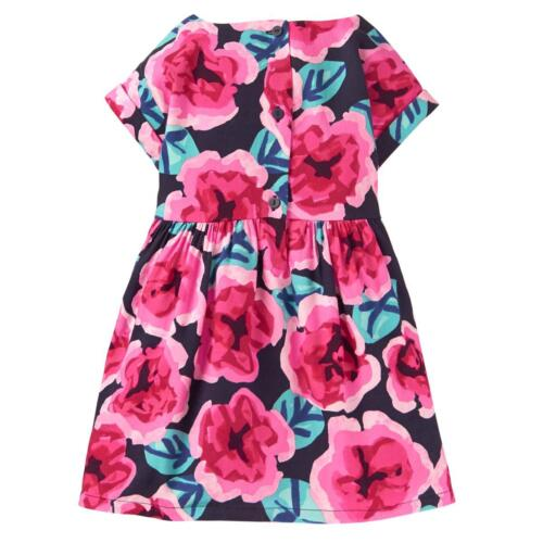 Details about  /NWT Gymboree Spring Forward Floral Dress Girls toddler 12-18m,3t,4t