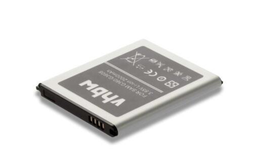 Movil acu batería 2000mah para Samsung Galaxy Core Prime value Edition