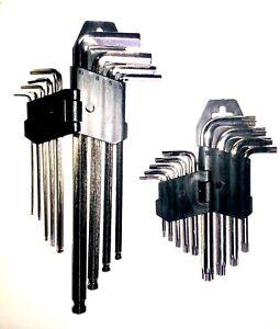 Inbusschluessel-und-Torx-Set-Satz-Innensechskant-Torxschluessel-zwei-Saetze