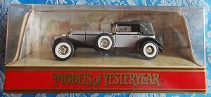 Matchbox-MoY-Y-16-Mercedes-Benz-SS