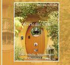Worte für Orte von Ellen Ervig und Monika Schrenk (2012, Gebundene Ausgabe)