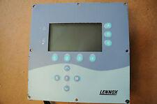 LENNOX CLIMATIC II 2 MICRO PARTNER KP07 1098-01 1220-922 2517FC05 DISPLAY PANEL