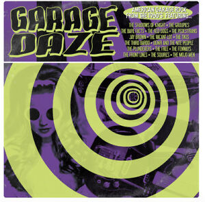 Garage-Daze-American-Garage-Rock-From-60-039-s-Various-Artist-2017-Vinyl-NEU